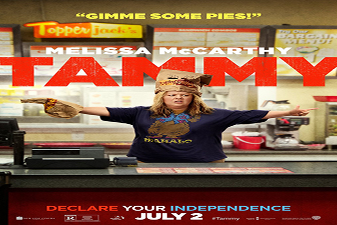 Tammy [2014 USA Movie]