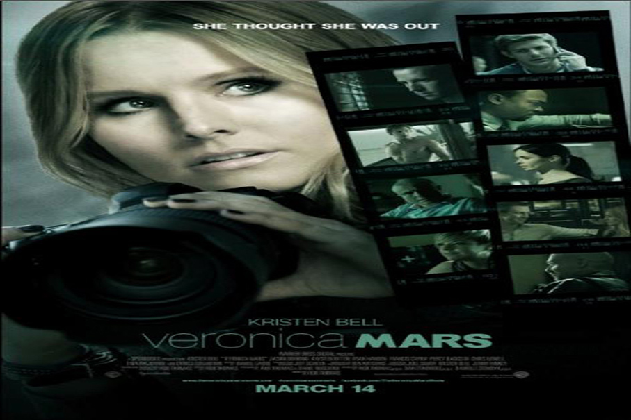 Veronica Mars [2014 USA Movie]