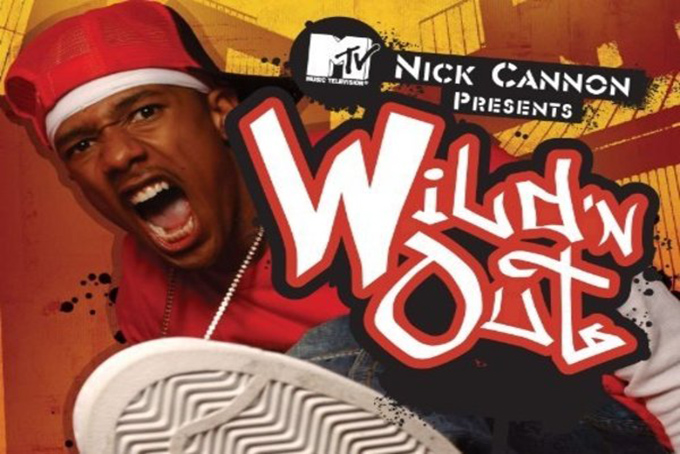 Wild N Out SEASON 6 Complete [2015 USA Series]