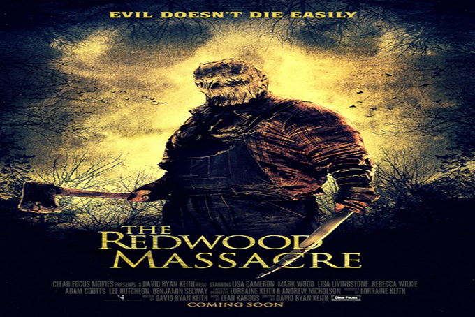 The Redwood Massacre [2015 UK Movie]
