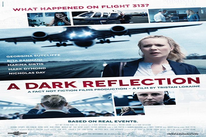 A Dark Reflection [2015 UK Movie]