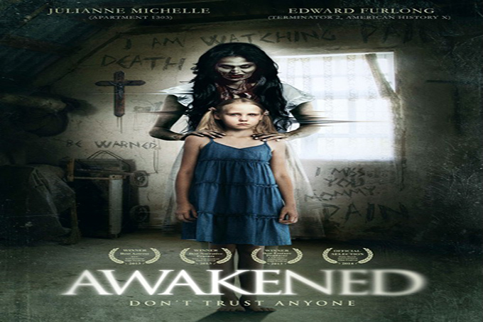 Awakened [2013 USA Movie]