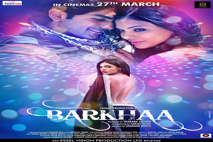 Barkhaa [2015 India Movie]