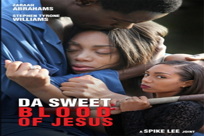 Da Sweet Blood of Jesus [2015 USA Movie]