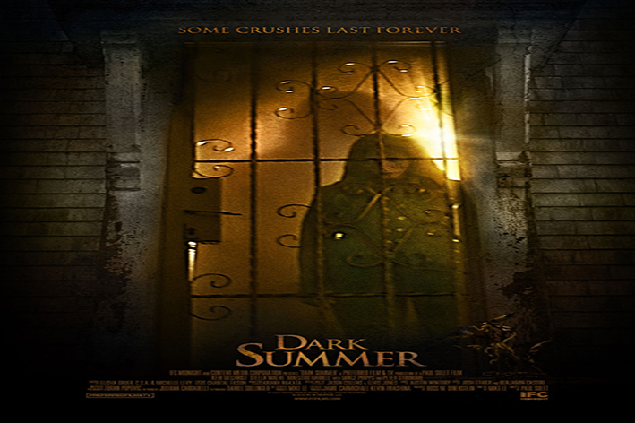 Dark Summer [2015 USA & UK Movie]