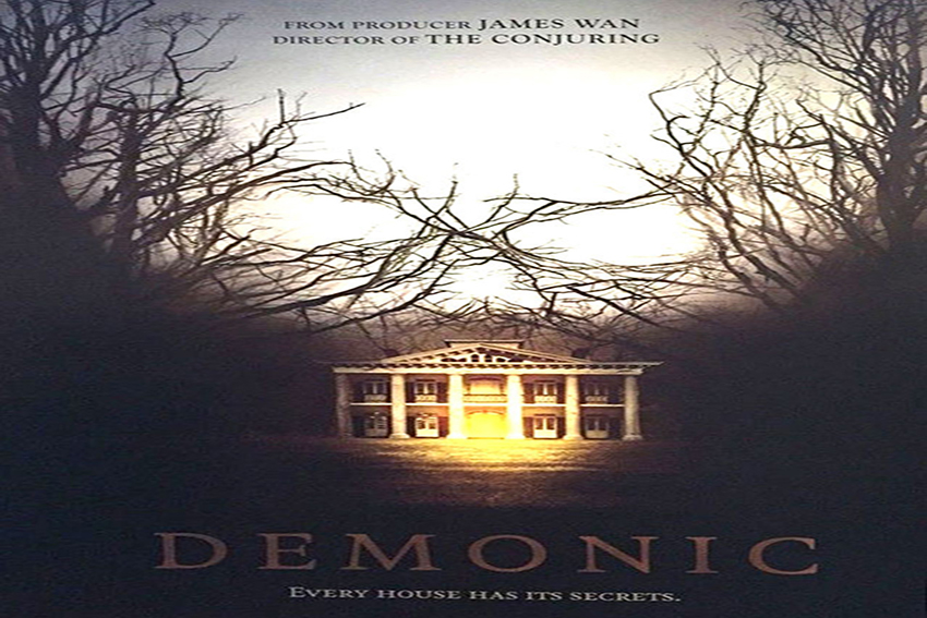 Demonic [2015 USA & UK Movie]