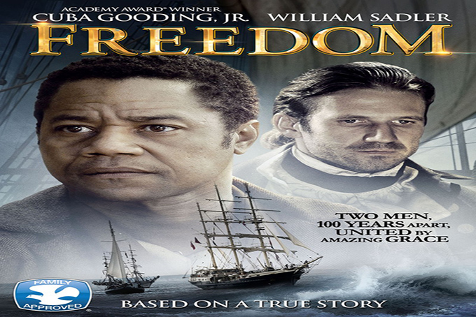 Freedom [2015 USA Movie]