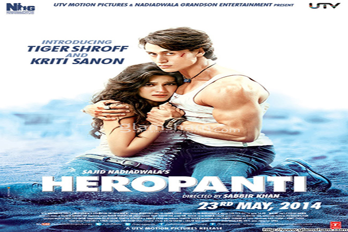 Heropanti [2015 India Movie]