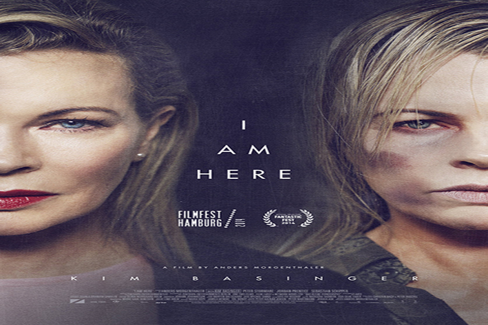 I Am Here aka. The 11th Hour [2014 Germany & Denmark Movie]