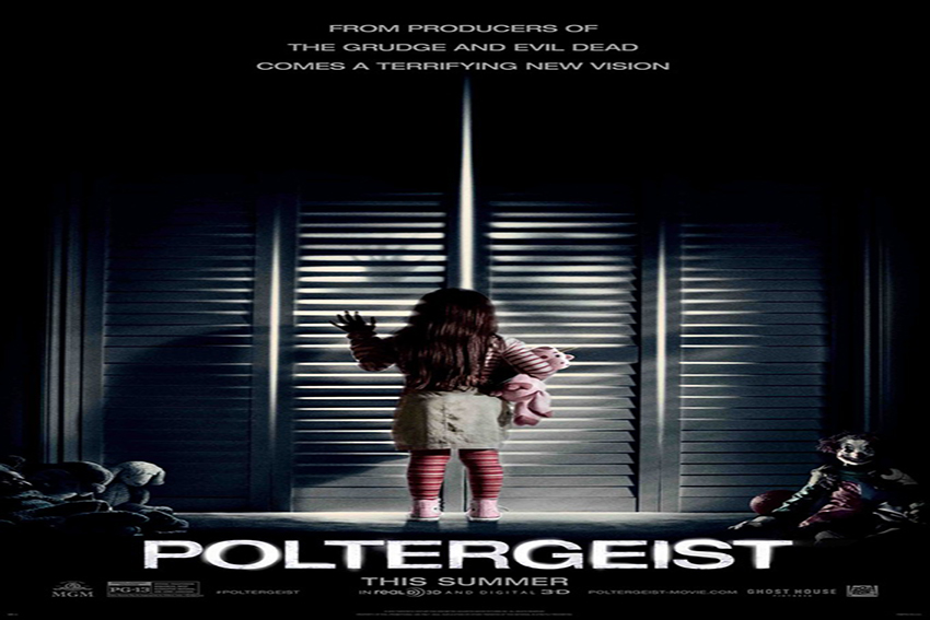 Poltergeist 2015 [USA & Canada Movie]