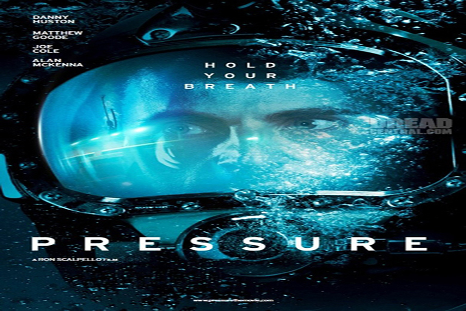 Pressure [2015 UK Movie]