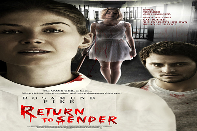 Return to Sender [2015 USA Movie]