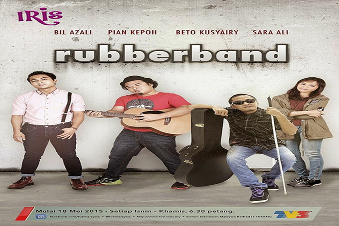 Rubber Band [2015 Malaysia Series] 13 eps END (2)