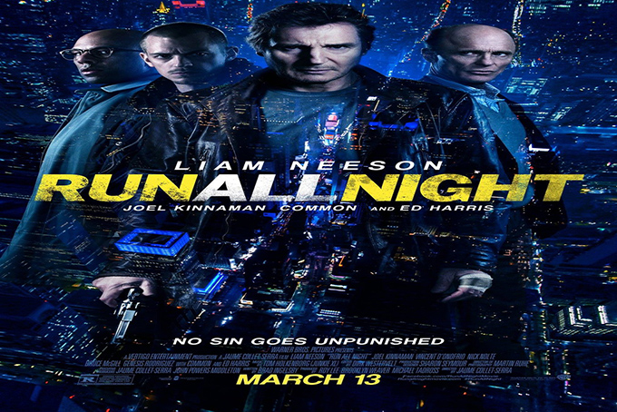 Run All Night [2015 USA Movie]