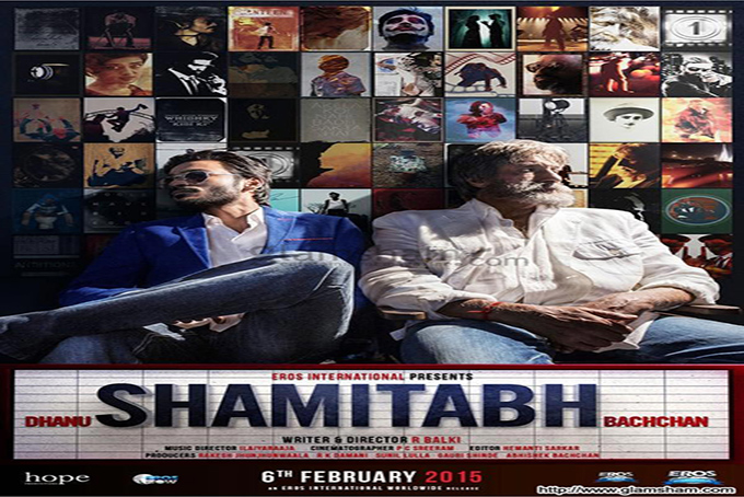 Shamitabh [2015 India Movie]