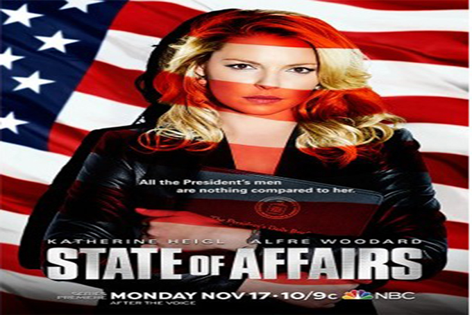 State of Affairs SEASON 1 Complete [2015 USA Series]