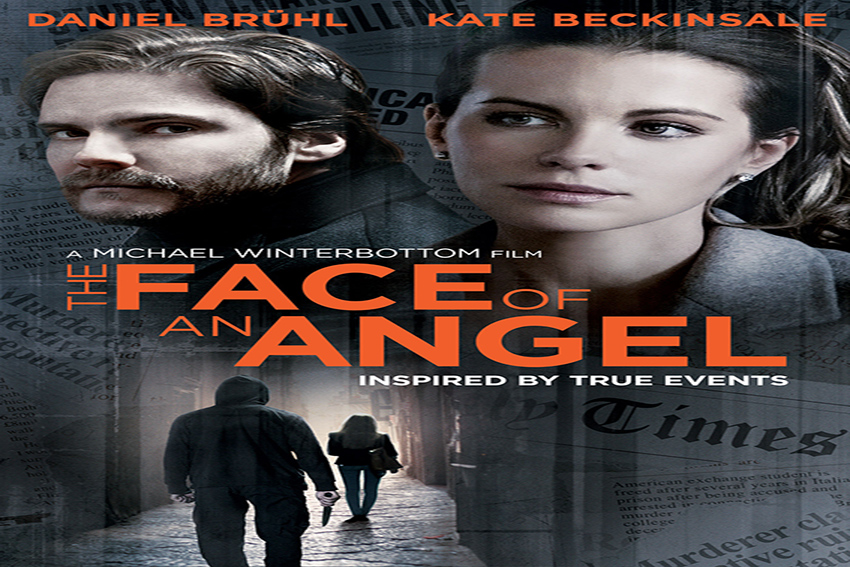 The Face of an Angel [2015 UK, Italy & Spain Movie]