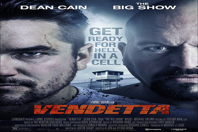 Vendetta [2015 USA Movie]