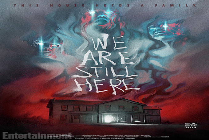We Are Still Here [2015 USA Movie]