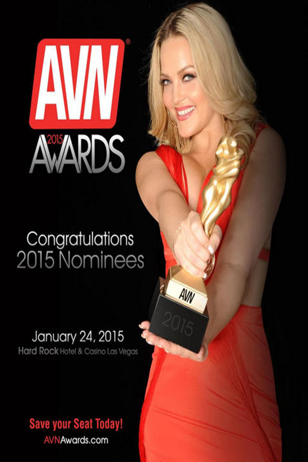 AVN Awards 2015 [2015 USA Show]