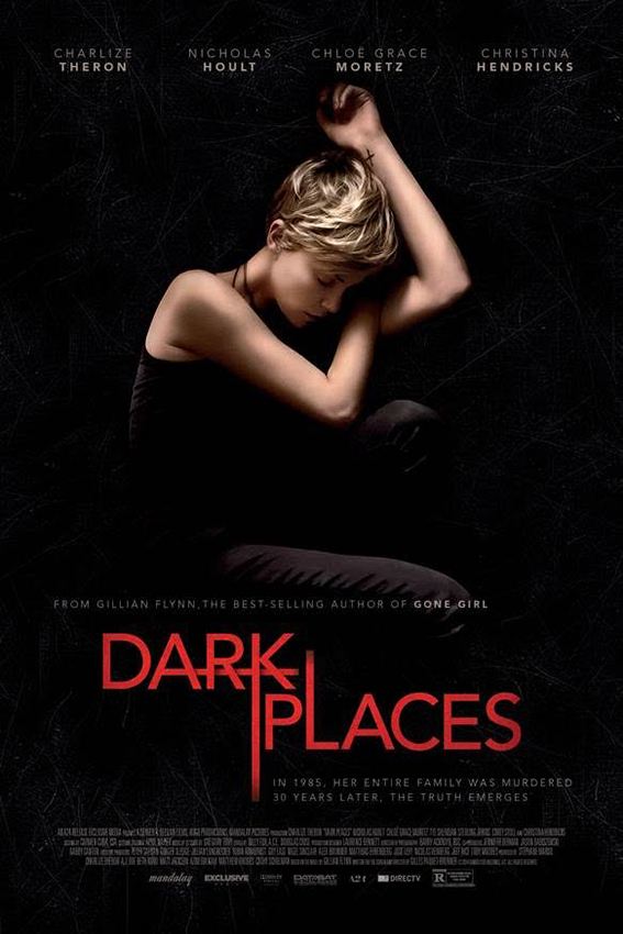 Dark Places [2015 USA Movie]