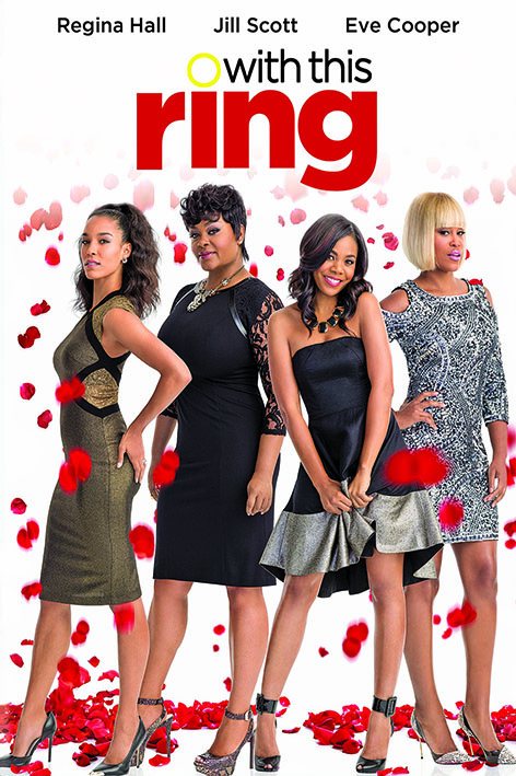 With This Ring [2015 USA Movie]