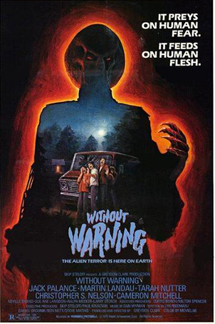 Without Warning [1980 USA Movie]
