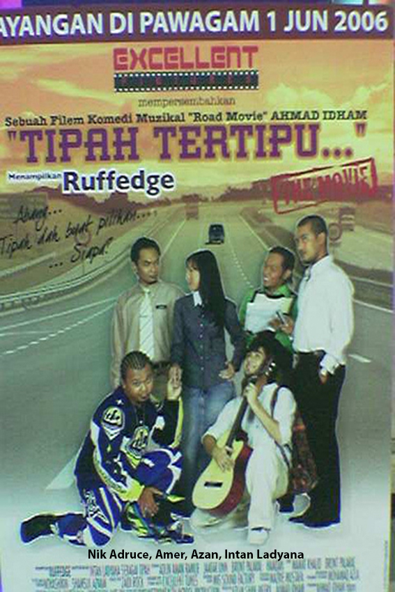 Tipah Tertipu The Movie [2006 Malaysia Movie]
