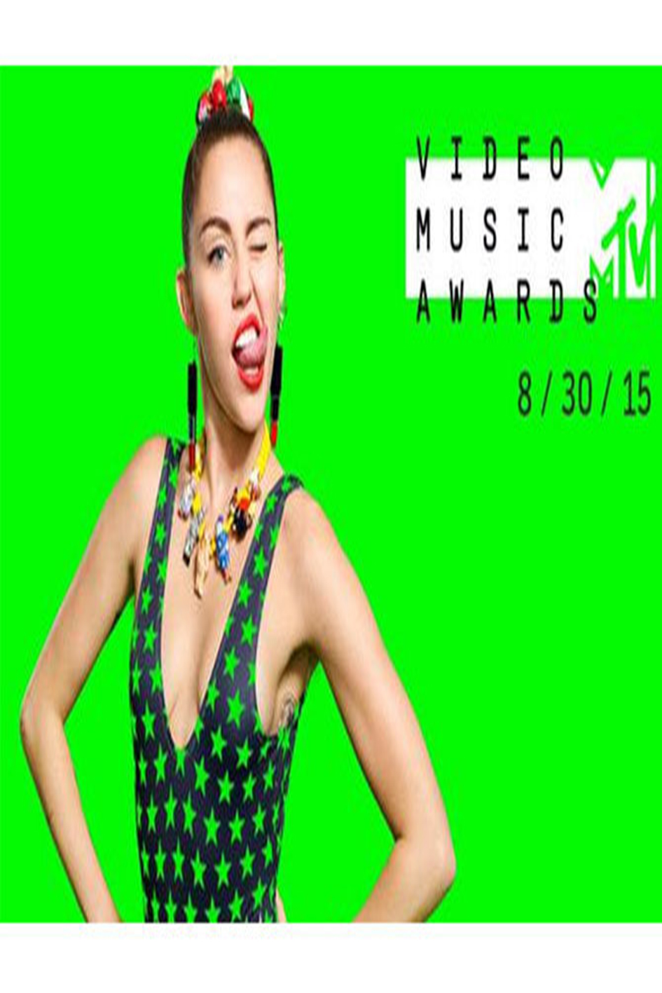 2015 MTV Video Music Awards [2015 USA Show]