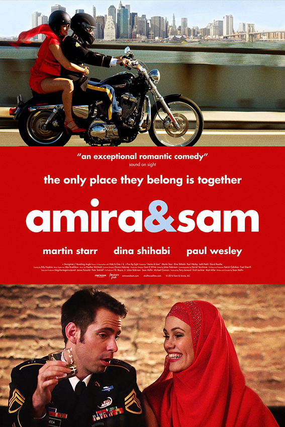 Amira & Sam [2014 USA Movie]
