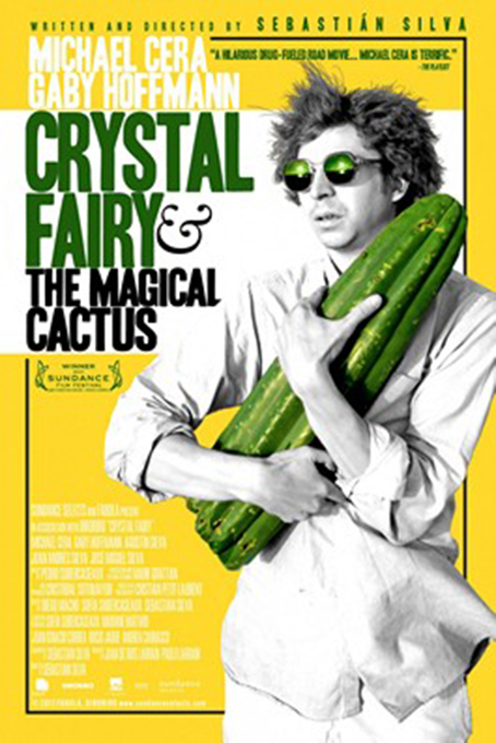 Crystal Fairy and the Magical Cactus [2013 Chile Movie]