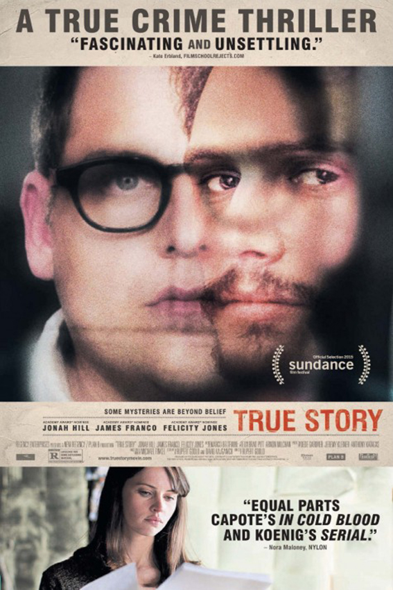 True Story [2015 USA Movie]