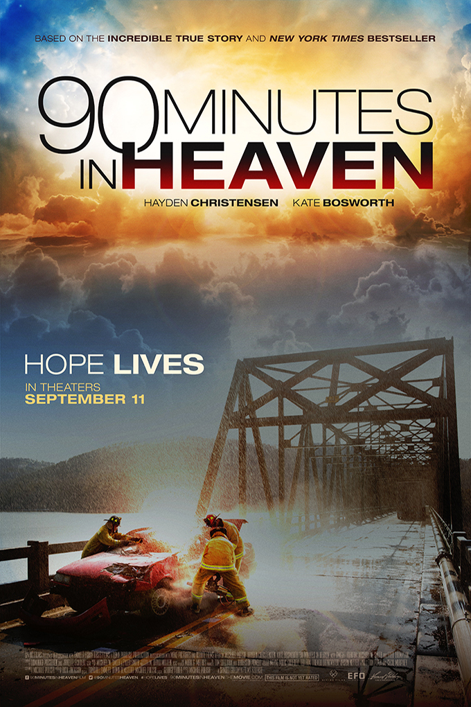 90 Minutes in Heaven [2015 USA Movie]