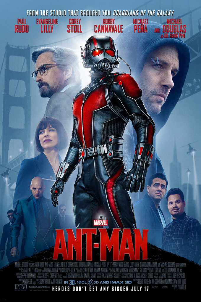 Ant Man [2015 USA Movie]