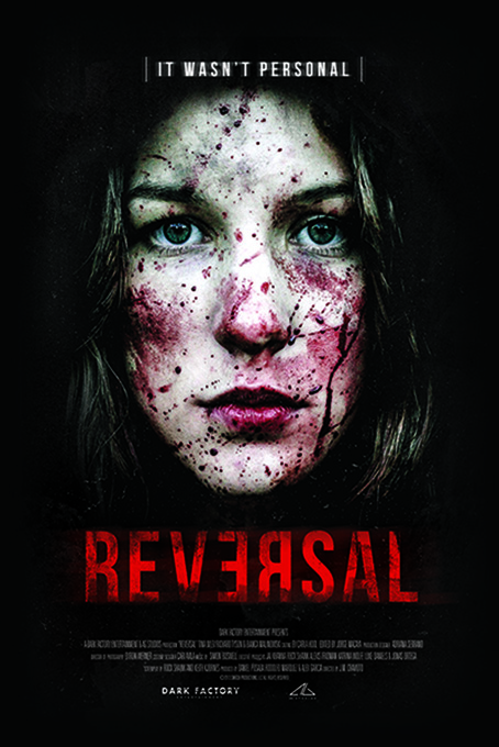 Reversal aka. Bound to Vengeance [2015 USA Movie]