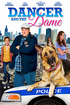 Dancer and the Dame [2015 USA Movie]