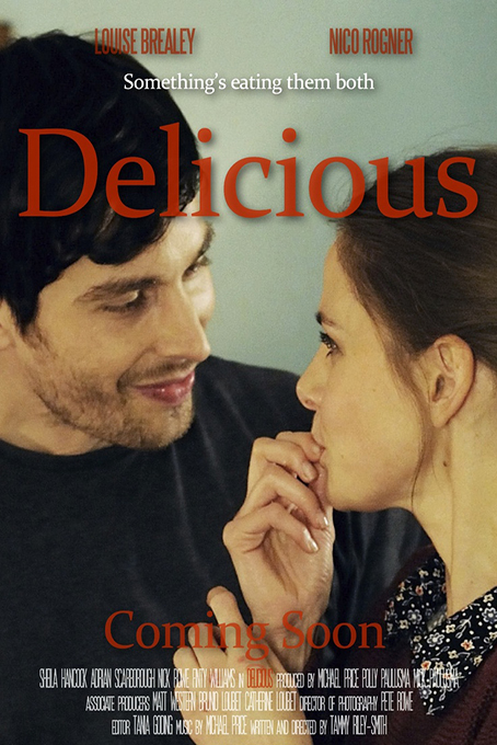 Delicious [2013 UK Movie]
