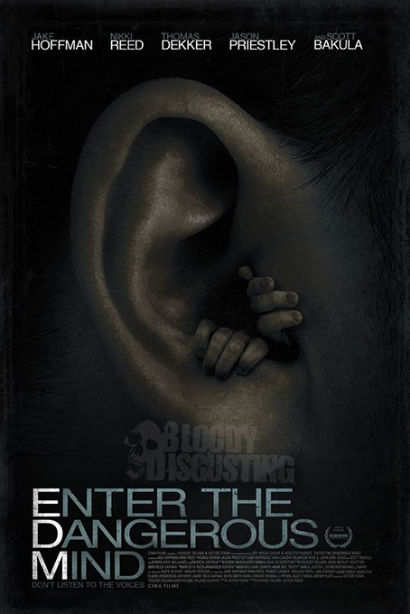 Enter The Dangerous Mind [2013 USA Movie]