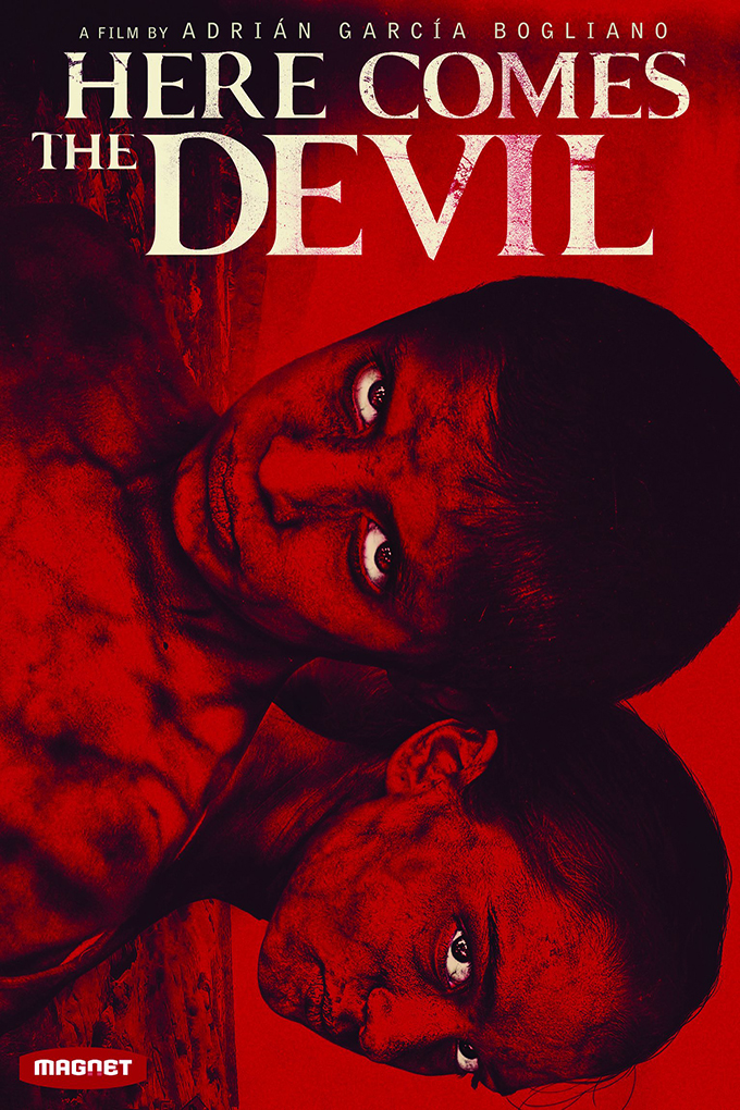 Here Comes The Devil [2012 Mexico Movie]