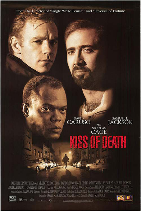 Kiss of Death [1995 USA Movie]