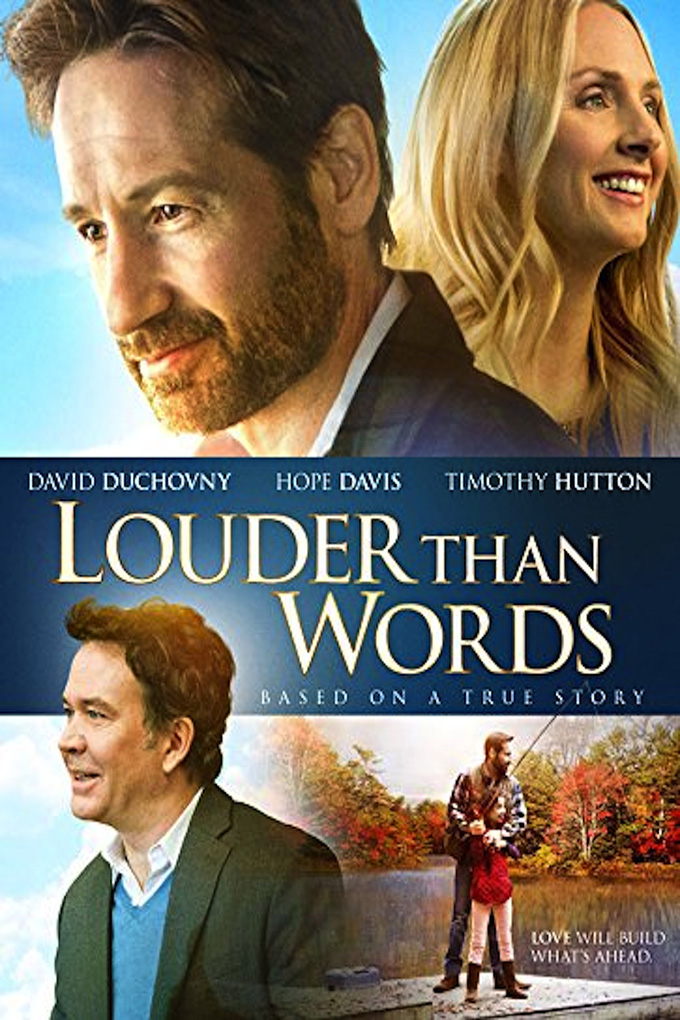 Louder Than Words [2014 USA Movie]