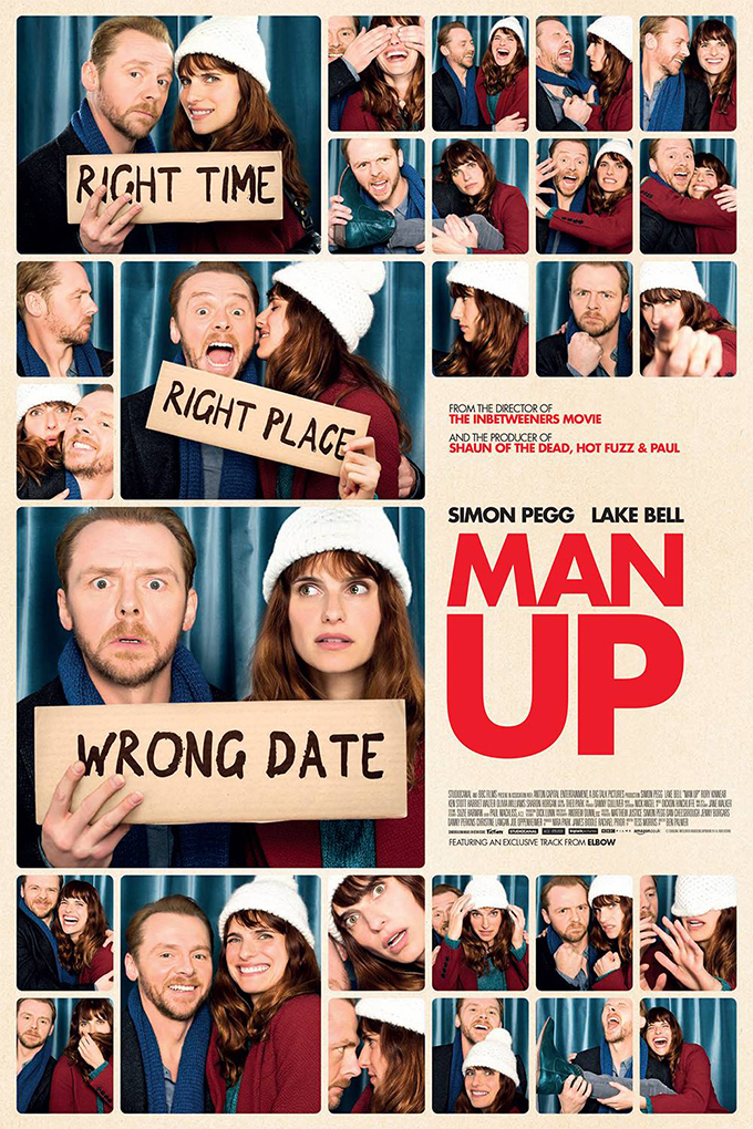 Man Up [2015 UK & France Movie]