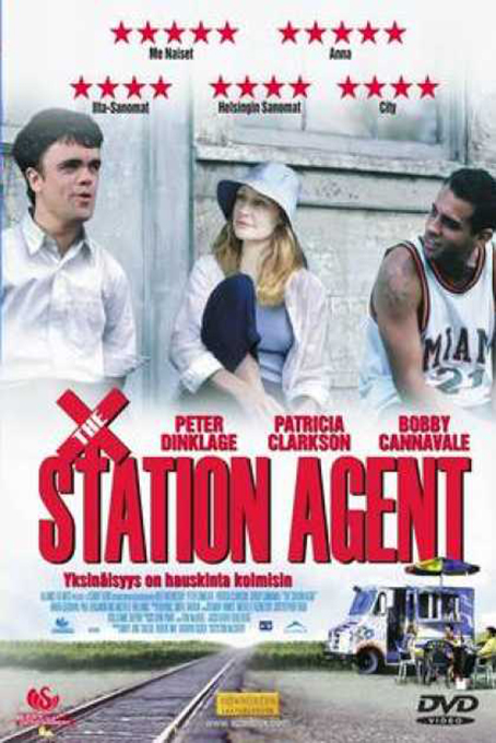 The Station Agent [2003 USA Movie]
