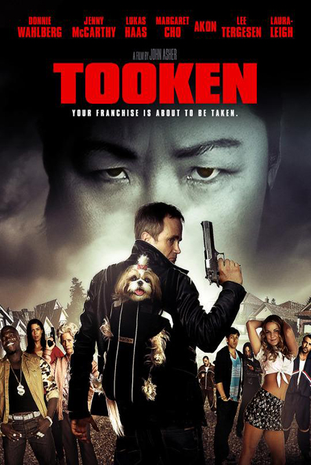 Tooken [2015 USA Movie]