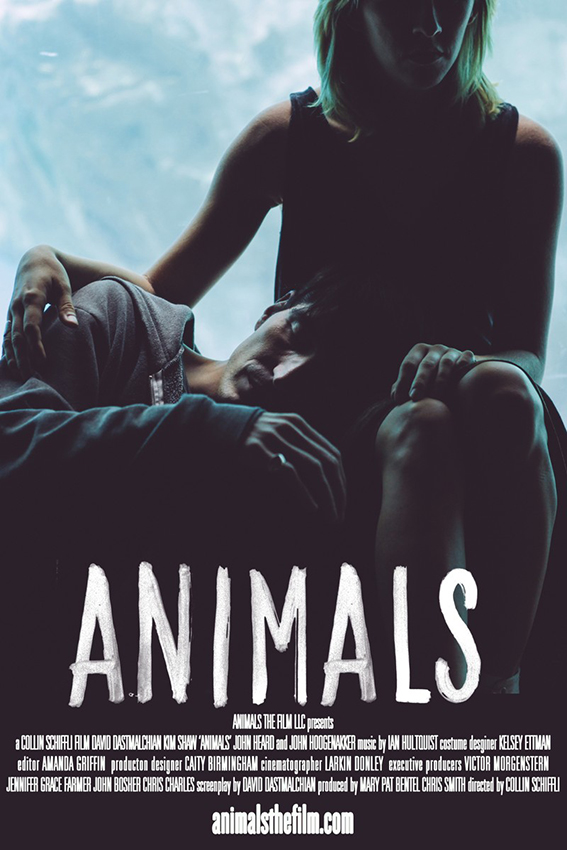 Animals [2014 USA Movie]