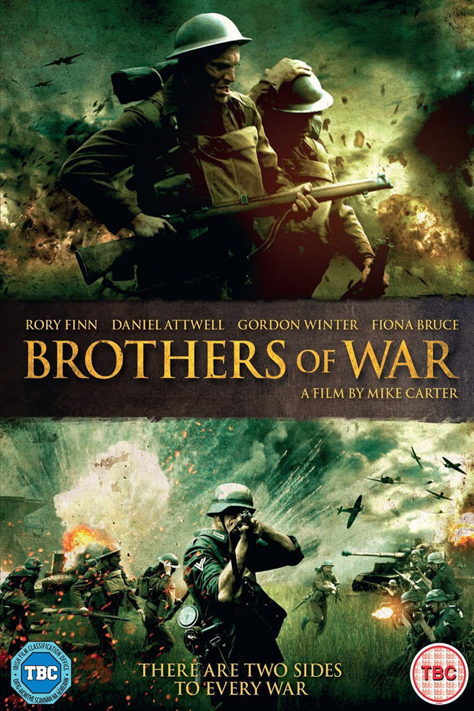 Brothers of War ]2015 UK & Germany Movie]