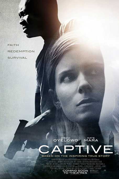 Captive [2015 USA Movie]