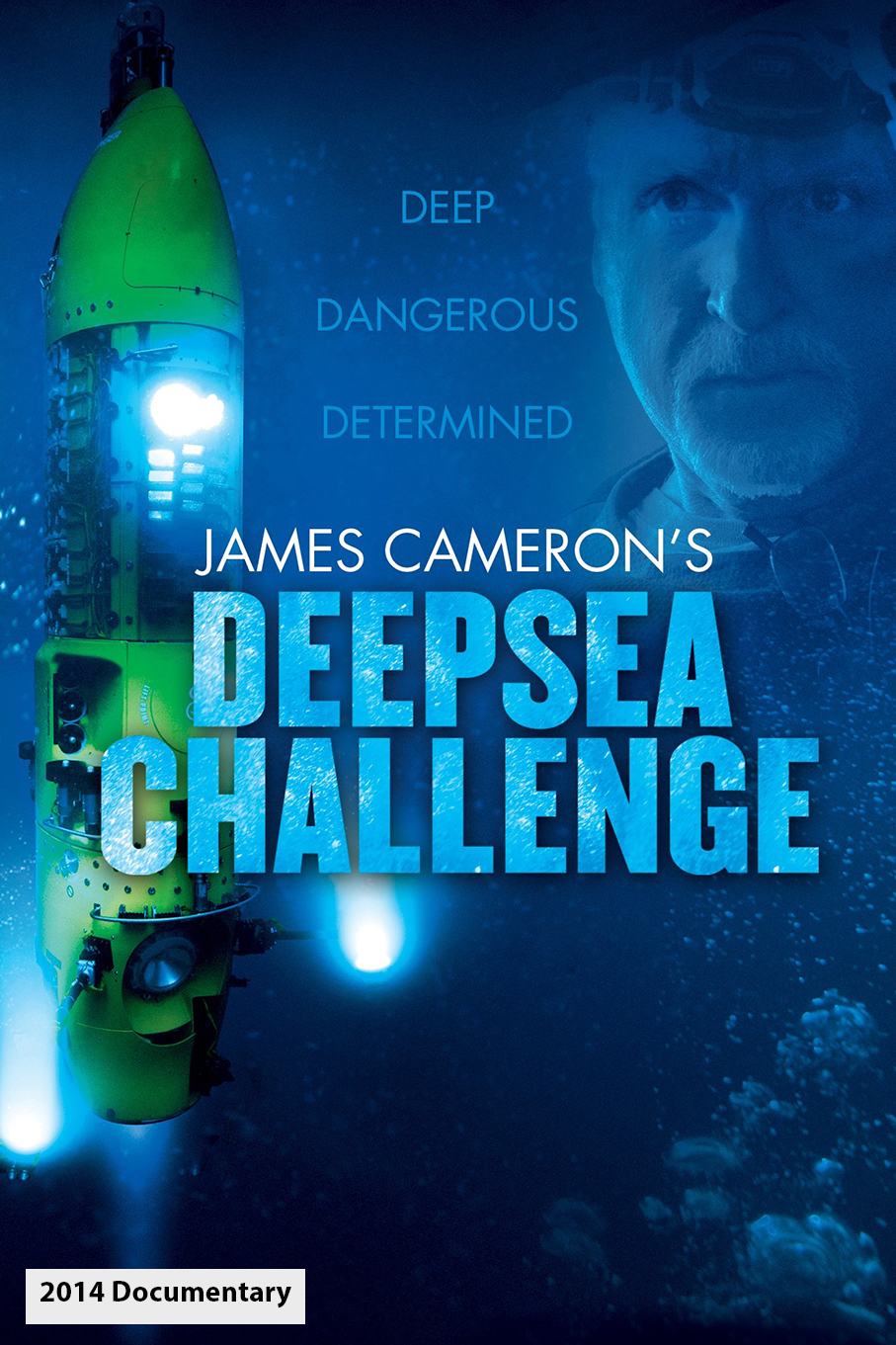 Deepsea Challenge [2014 USA Movie]