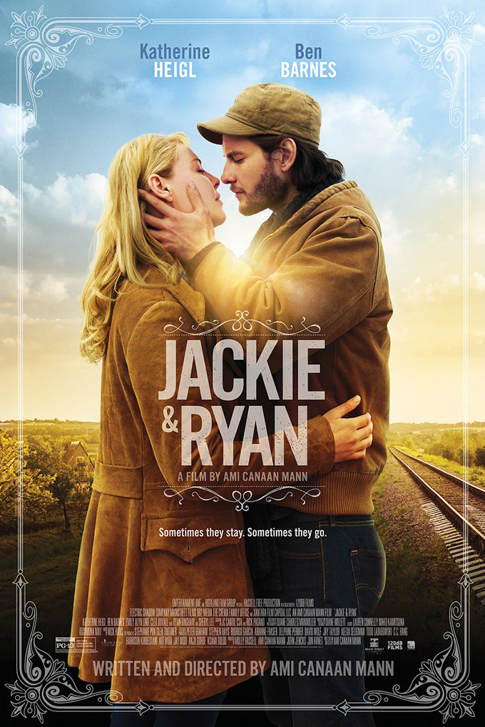 Jackie & Ryan [2015 USA Movie]