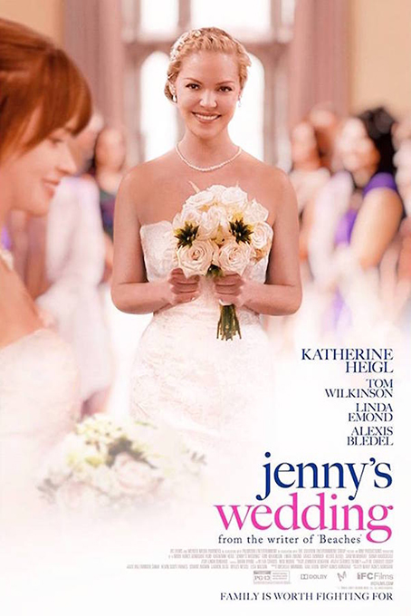 Jenny's Wedding [2015 USA Movie]